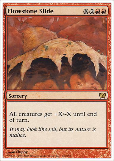 Magic the Gathering: 9th Edition (Base Set)186-A by Wizards of the Coast