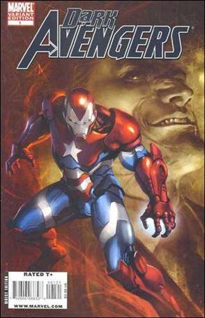 Dark Avengers (2009) 1-B