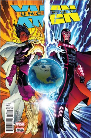 Uncanny X-Men (2016) 14-A