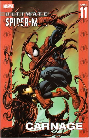 Ultimate Spider-Man 11-A by Marvel