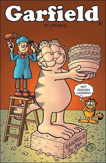 Garfield 9-B by Kaboom!