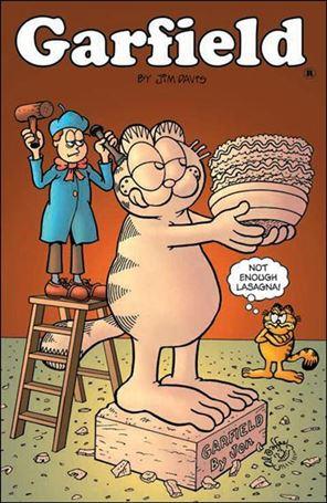 Garfield 9-B