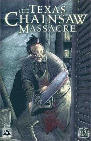 Texas Chainsaw Massacre Special 1-A