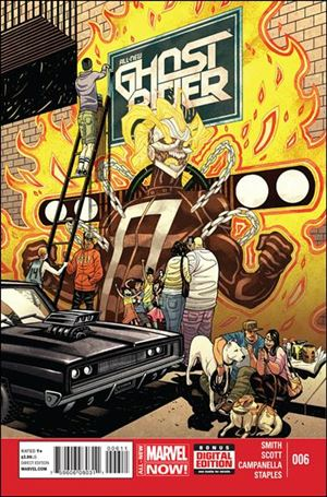 All-New Ghost Rider 6-A