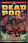Deadpool: Mission Improbable nn-A