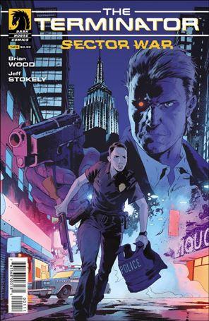 Terminator: Sector War 1-A