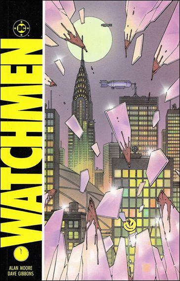 Watchmen nn-A10 by DC
