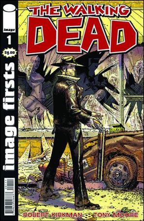 Walking Dead (2003) 1-D