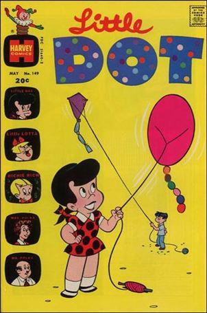 Little Dot (1953) 149-A