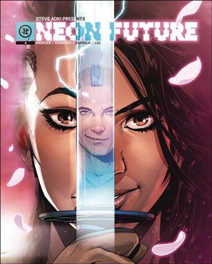 Neon Future 4-B