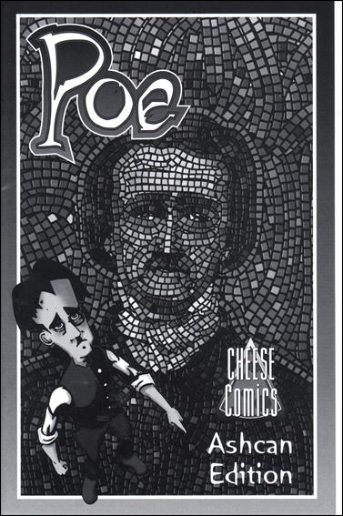 Poe (1996) 1-B by Cheese Comics