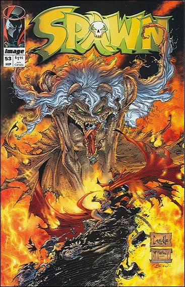 Spawn 53-A by Image