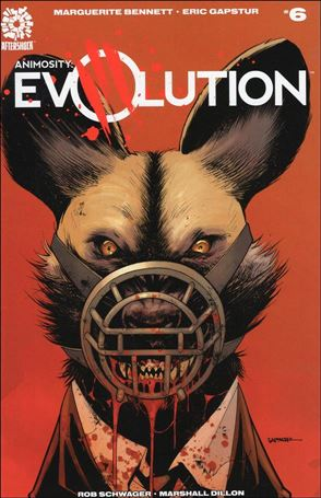 Animosity: Evolution 6-A
