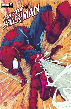 Non-Stop Spider-Man 2-B