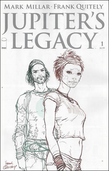 Jupiter's Legacy 1-G by Image