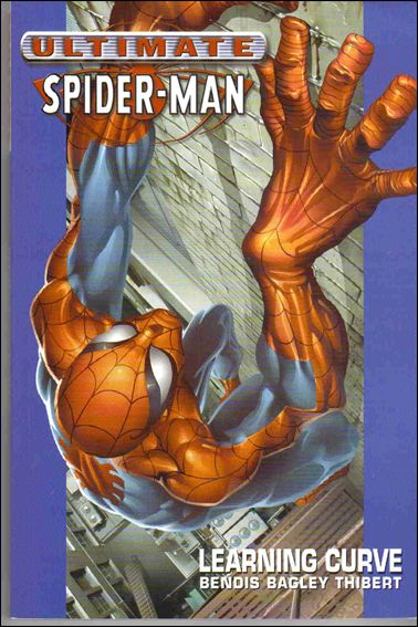 Ultimate Spider-Man 2-C by Marvel