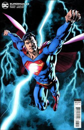 Superman (2018) 23-B