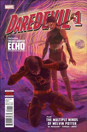 Daredevil Annual (2016) 1-A