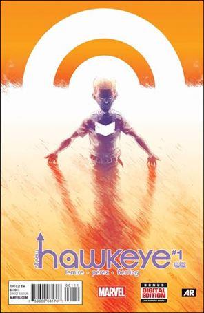 All-New Hawkeye 1-F