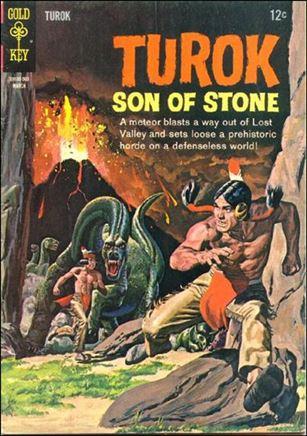 Turok, Son of Stone (1956) 44-A
