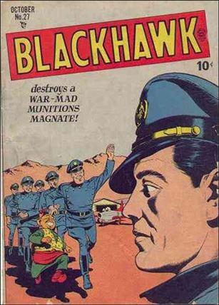 Blackhawk (1944) 27-A