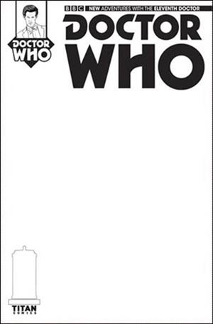 Doctor Who: The Eleventh Doctor 1-D