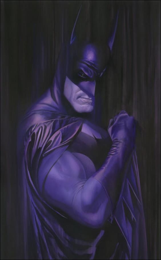 Detective Comics (1937) 1000-UE by DC
