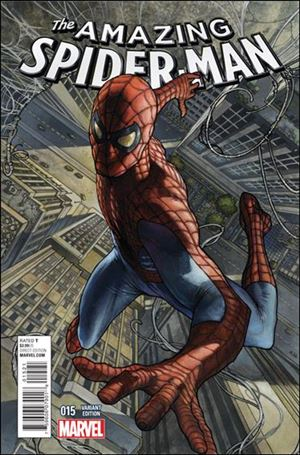 Amazing Spider-Man (2014) 15-B