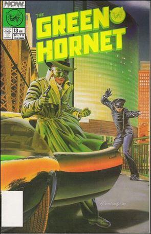 Green Hornet (1989) 13-A