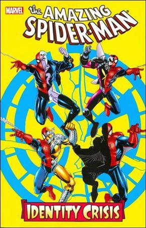 Spider-Man: Identity Crisis nn-B
