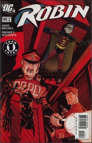 Robin (1993) 149-B