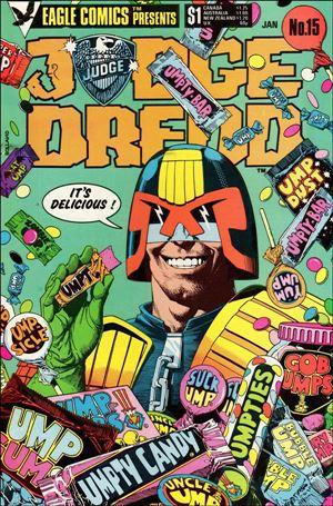 Judge Dredd (1983) 15-A