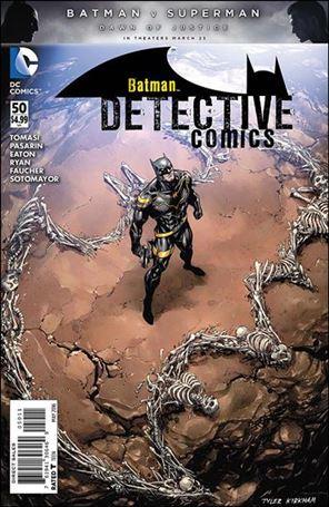 Detective Comics (2011) 50-A