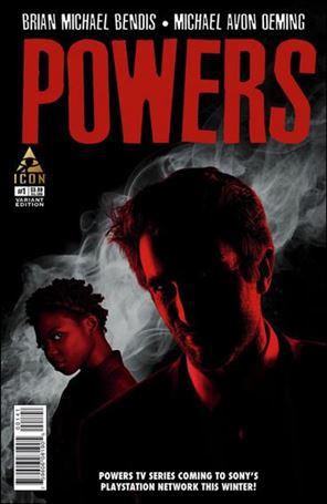 Powers (2015) 1-C