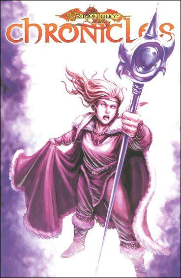 Dragonlance: Chronicles (2005) 4-B by Devil's Due