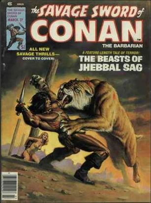 Savage Sword of Conan (1974) 27-A