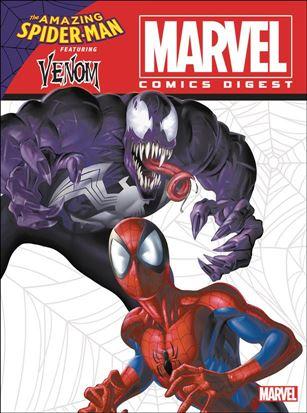 Marvel Comics Digest 8-A