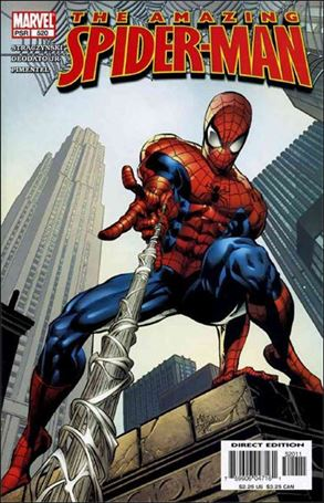 Amazing Spider-Man (1963) 520-A