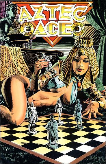 Aztec Ace 14-A by Eclipse