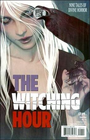 Witching Hour (2013) 1-A