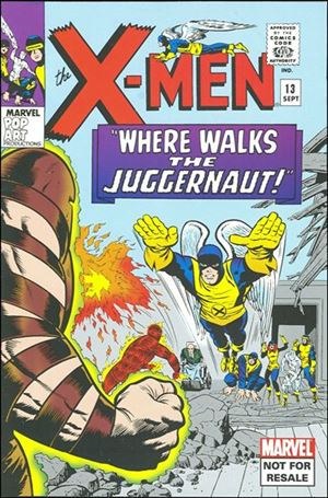 X-Men (1963) 13-B