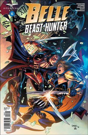 Belle: Beast Hunter 6-B