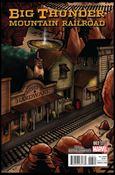 Big Thunder Mountain Railroad 3-B