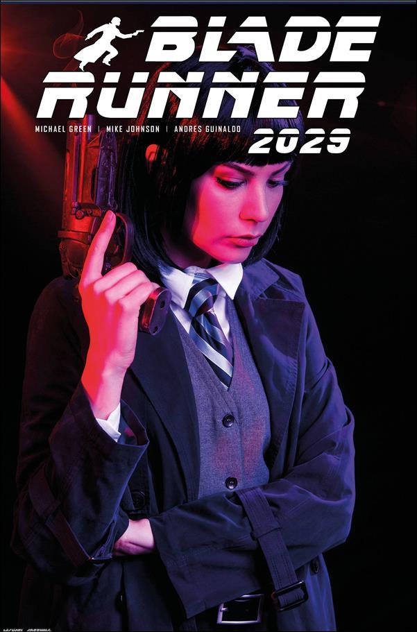 Blade Runner 2029 2-D by Titan
