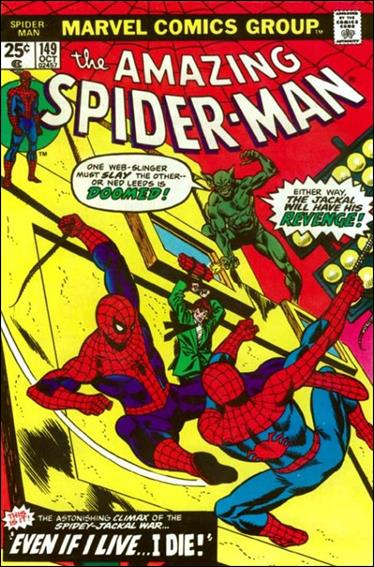Amazing Spider-Man (1963) 149-A by Marvel