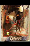 Batman (Exclusives) Catwoman (Brown Idol) 2005 SDCC Exclusive