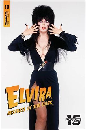 Elvira, Mistress of the Dark (2018) 10-D