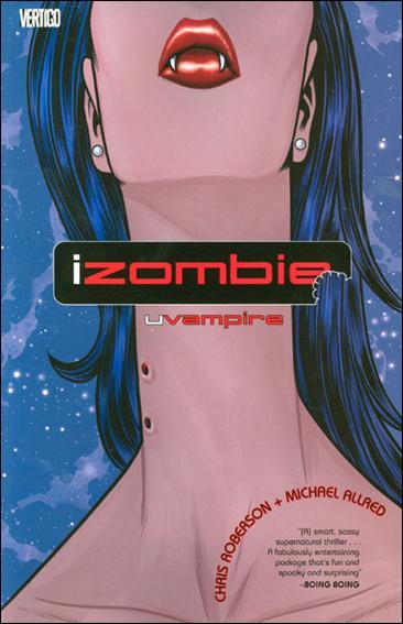 iZOMBIE 2-A by Vertigo