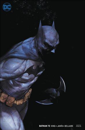 Batman (2016) 73-B