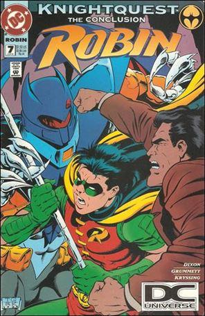 Robin (1993) 7-C